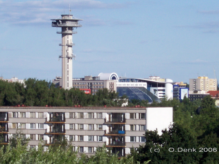 Pardubice centrum
